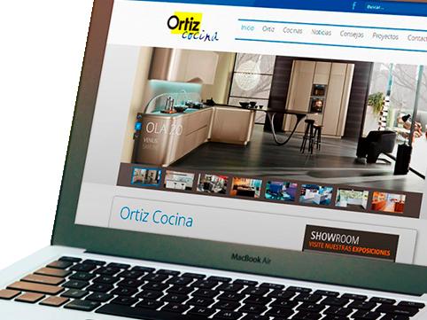 Iomarketing agencia de marketing digital y publicidad - Ferreteria ortiz interiorismo madrid ...