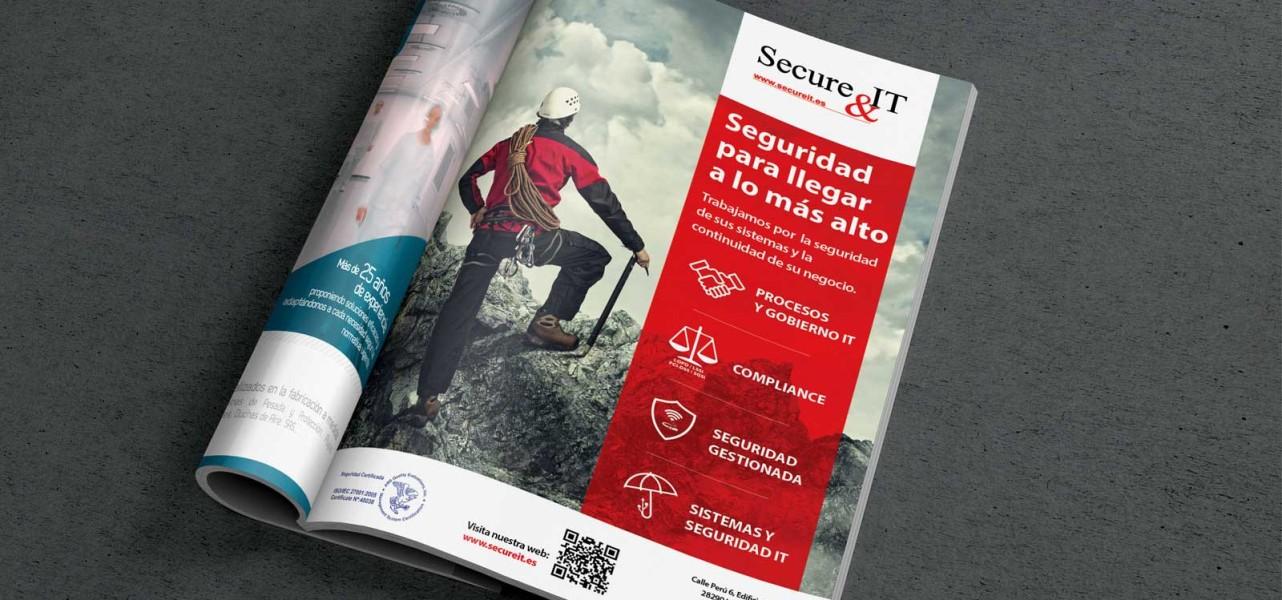 Secure-it Empresa de Seguridad Informática