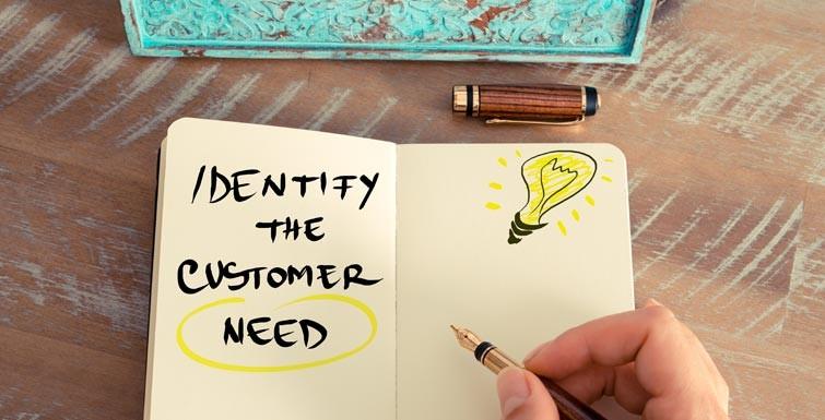 Los clientes son como las plantas, hay que cultivarlos (parte I)