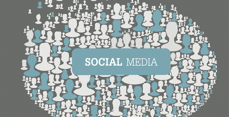 Las marcas prefieren las redes sociales para sus estrategias de marketing