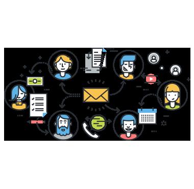 Comunicación y prensa agencia madrid - IOMarketing agencia marketing digital madrid - resultados marketing
