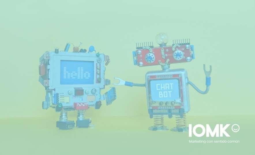 ¿Qué es un chat Bot? ¿Cómo funciona este tipo de software?